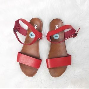 MIA Sandals